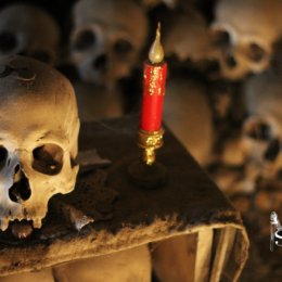 Il giorno dei morti: la morte si chiama Pasquale