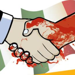"""Mafia e Unità d'Italia, Casarrubea:""""La mafia è alle radici del Risorgimento"""""""