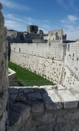 L'assedio di Monte Sant'Angelo da parte di Ferdinando I d'Aragona…
