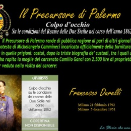 Il Precursore di Palermo