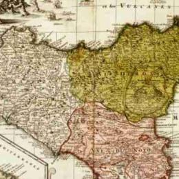 La leggenda dei Florio: quando la Sicilia riusciva a competere con il Nord