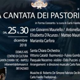 La Cantata dei Pastori  di Carlo Faiello