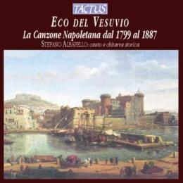 La canzone napoletana dal 1799 al 1887
