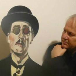 Cultura: Jean Noël Schifano, Saviano? Non è uno scrittore …