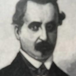 Unità d'Italia: frammento di storia locale, Stefano Jadopi di Lucia Di Rubbio