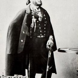 Lettera del Contrammiraglio Carlo Pellion di Persano a Camillo Benso Conte di Cavour