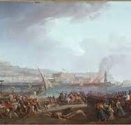 IL MATTINO e il 1799