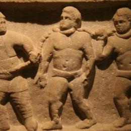 Seneca e San Paolo sugli schiavi: sono nostri fratelli