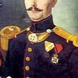 Medaglia d'Oro Il Capitano Angelo Maria Cicchiello