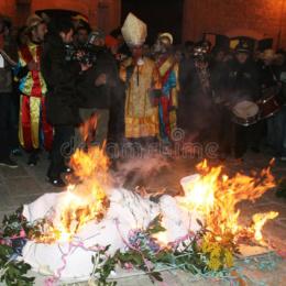 La morte di Carnevale: il rituale Napoletano