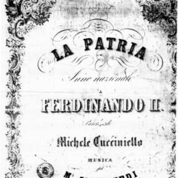 L'Inno borbonico scritto da Giuseppe Verdi