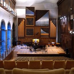 Associazione Domenico Scarlatti Stagione Concertistica 2019