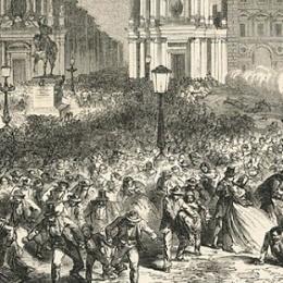 L'addio a Torino Capitale. La strage (sconosciuta) del settembre 1864