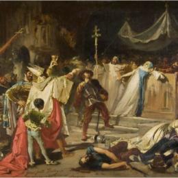 Il Sacco di Roma: un castigo misericordioso