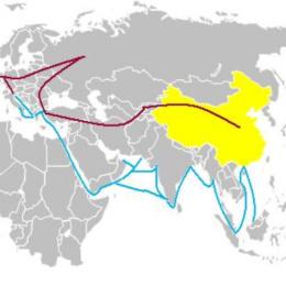 Va bene la Via della Seta. Ma non come la vuole Pechino
