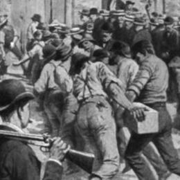 New Orleans si scusa per il linciaggio degli italiani del 1891, causato da una fake news