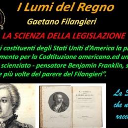 Gaetano Filangieri a cura di Alfonso Grasso