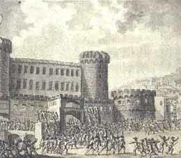 INVASIONE E LIBERAZIONE 1799 (II)