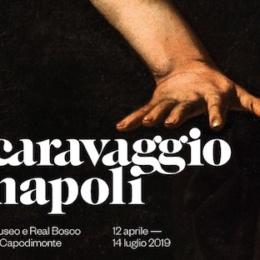 Caravaggio-Napoli, conferenza stampa di presentazione della mostra alla Reggia-Museo di Capodimonte