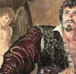 Caravaggio-Napoli: due sentimenti appassionati, ribelli al modo di pensare canonico di Adriana Dragoni