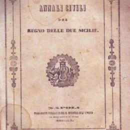 Annali Civili del Regno delle Due Sicilie: testimoni di civiltà e progresso!