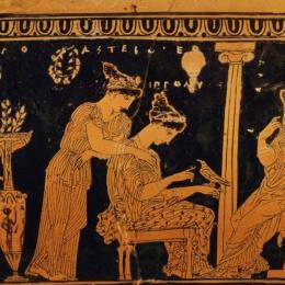 Sfatiamo il mito illuminista della bellezza e della serenità della civiltà greca