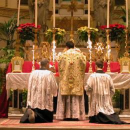 Vai alla messa in latino? Sei più fedele alla dottrina