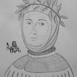 Lo tsunami a Napoli del 1343 raccontato da Petrarca