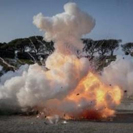 L'arte del fuoco