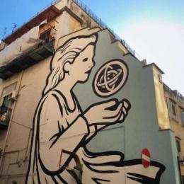 Via Ipazia, riscrittura femminista della storia