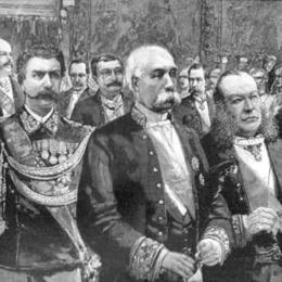 LE ORIGINI RISORGIMENTALI della CORRUZIONE italiana