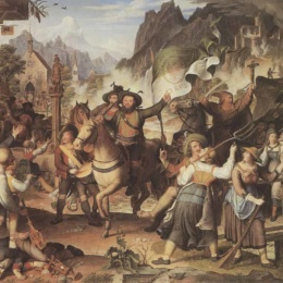 L'Insorgenza come categoria storico-politica