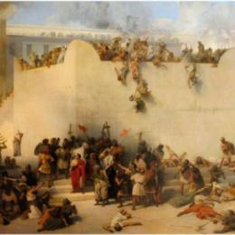 Come divampò la prima guerra giudaica