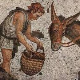 Apuleio, il fascino dell'uomo e l'ombra della magia