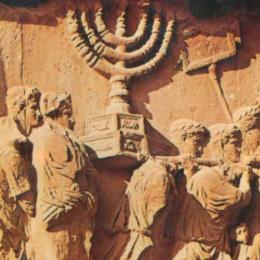 Tacito e quell'antipatia preconcetta verso gli Ebrei