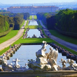 10 Maggio 1734: Napoli diventa capitale di uno Stato indipendente che sarà prospero