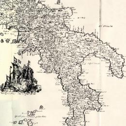 Il finanziamento dell'azienda agraria nel Regno di Napoli