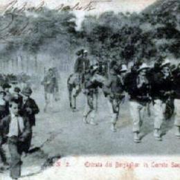 Giulio Tatasciore Bandito o brigante? Il caso di Nunziato Di Mecola nella provincia di Chieti (1860-63)