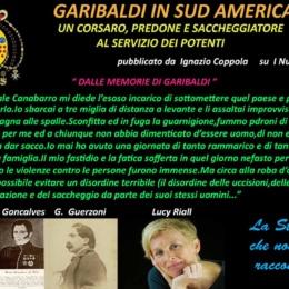 L'IMPRESA GARIBALDINA di GIACINTO DE' SIVO