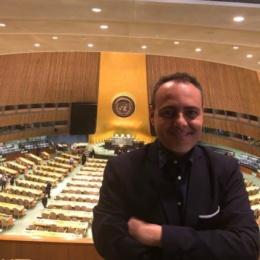Massimiliano Verde: difendere la lingua napoletana è un diritto dell'umanità