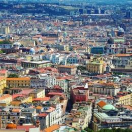 Il Ventre di Napoli: storia di Piazzetta Nilo/San Giovanni a Carbonara: suggestioni inaspettate
