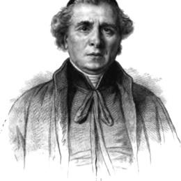 Padre Gioacchino Ventura di Raulica (1792-1861)
