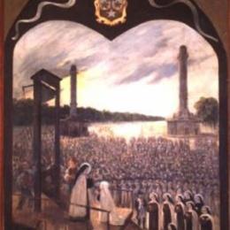 Le Beate Martiri Carmelitane di Compiegne nella Rivoluzione Francese