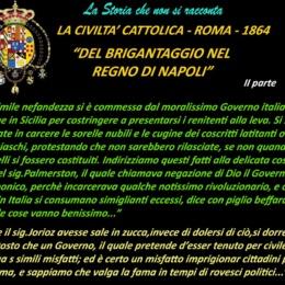 """""""DEL BRIGANTAGGIO NEL REGNO DI NAPOLI""""…..2° parte"""