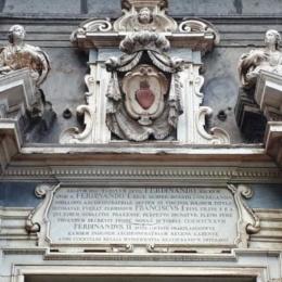 Battaglia tra laici e Curia per la chiesa dei Borbone di Napoli
