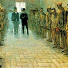 """23 luglio 1861, l'eccidio di Somma: i bersaglieri piemontesi fucilano sei sommesi accusati, ingiustamente, di """"brigantaggio"""""""