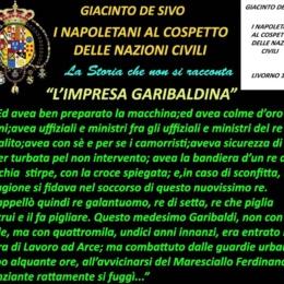 L'IMPRESA GARIBALDINA