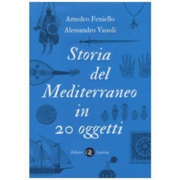 """Il Mediterraneo: narrativa & musica"" al Ponte Real Ferdinando"