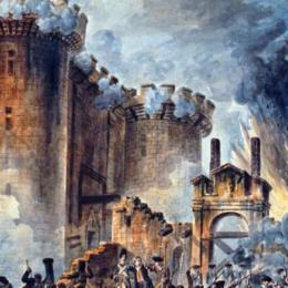 14 luglio – Presa della Bastiglia …non fatevi prendere in giro: fu tutt'altro che un atto eroico