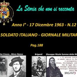 IL SOLDATO ITALIANO—GIORNALE MILITARE Pag. 188